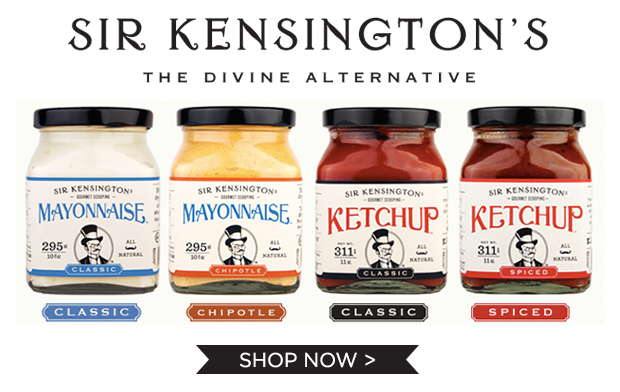 Sir Kensington The Divine Alternative