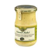 Edmond Fallot Dijon Mustard with Green Peppercorns