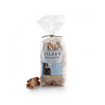 Gilda's Artisan Style Biscotti