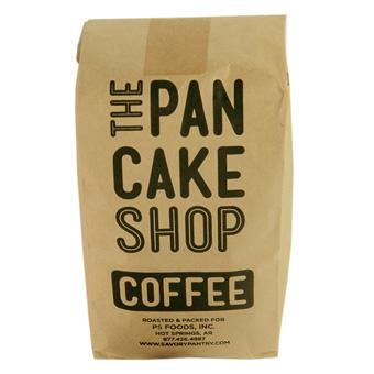 The Pancake Shop House Blend Coffee