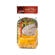 Illinois Prairie Corn Chowder Soup Mix