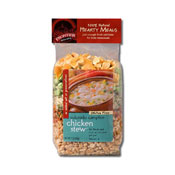 Chicken Stew Mix Bag