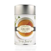 Tea Forté Earl Grey Loose Leaf Tea