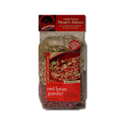 Louisiana Red Bean Gumbo Bag