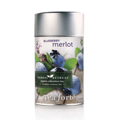 Blueberry Merlot Herbal Retreat Loose Leaf Tea