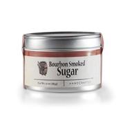 Bourbon Smoked Sugar