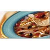 Tortilla Soup Glam