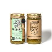 La Fundidora Fresca Salsa