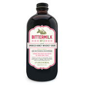 Bittermilk No. 3 Bottle
