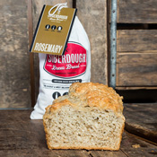 SoberDough Rosemary Artisan Brew Bread Mix