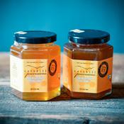 Catskill Provisions Raw Wildflower Fall Honey