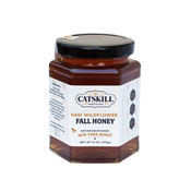 Catskill Provisions Fall Honey