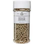 Malaysian Cream Label White Pepper