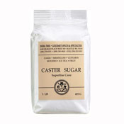 Caster Sugar, Superfine