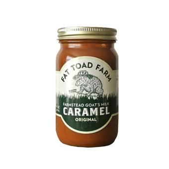 Classic Goat's Milk Caramel