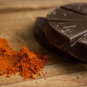 Fat Toad Chocolate & Cayenne