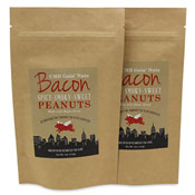 Bacon Peanuts Package