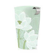Lotus Steeping Cup & Infuser