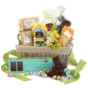 Easter Sweets Gift Basket