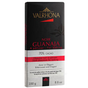 Valrhona Guanaja 70% Baking Bar