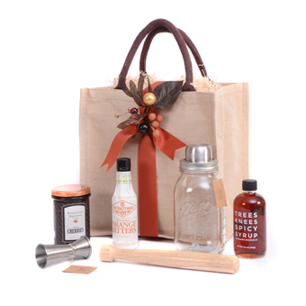 Shake, Muddle & Mix Cocktail Gift