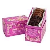 Prestat Coronation Box Chocolate Thins