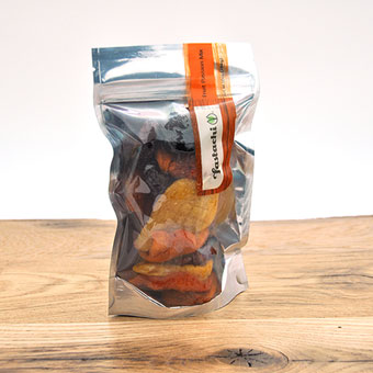 Dried Fruit Passion Mix
