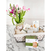 Luxe Spring Treats