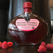 Raspberry Balsamic Lifestyle