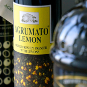 Lemon Agrumato Closeup