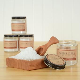 J.Q. Dickinson Heirloom Salt Gift