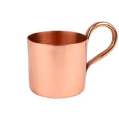Moscow Mule Mug, 12 oz. Copper
