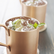 Moscow Mule Glam