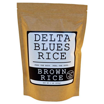 Heirloom Brown Rice