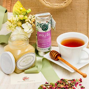 Simply Tea & Honey Gift