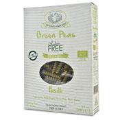 Green Pea Fusilli Box