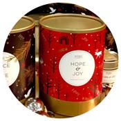 KOBO Hope & Joy Pure Soy Candle