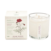 KOBO Siam Poppy Seed Candle