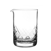 Seamless Mixing Glass