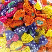 Barnier Bonbon Pulpi Fruit Candies Bulk