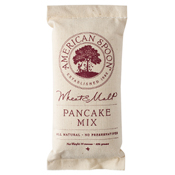 Wheat & Malt Pancake Mix