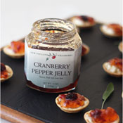 Pepper Jelly Cups