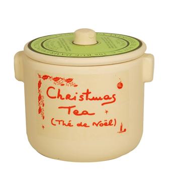 Christmas Tea (<i>Th&eacute; de No&euml;l</i>)