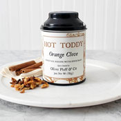 Orange Clove Hot Toddy Front