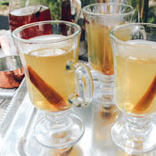 Hot Toddy Prepared