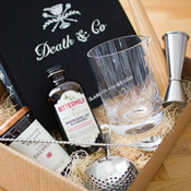 Modern Heirloom Cocktail Gift Boxed