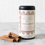 East Indies Cinnamon