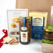 Instant Antipasti Gift Tote Detail