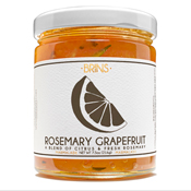 Rosemary Grapefruit Marmalade