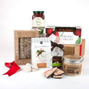 Holiday Sweet Treats Gift Box